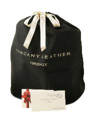 Gift Bag  - Tuscany Leather -